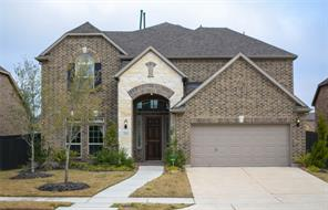 Houston Home at 726 Butterfly Garden Trail Richmond                           , TX                           , 77406-2272 For Sale
