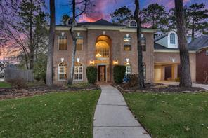Houston Home at 2126 Fern Creek Trail Kingwood                           , TX                           , 77345-2142 For Sale