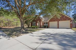 Houston Home at 2206 Grovewood Park Conroe                           , TX                           , 77385-7510 For Sale