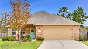 Houston Home at 111 Hillandale Court Magnolia                           , TX                           , 77354-3521 For Sale