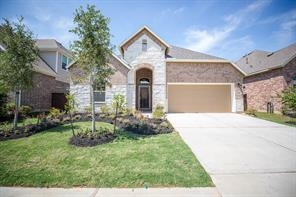 Houston Home at 6310 Wolf Run Drive Katy                           , TX                           , 77493 For Sale