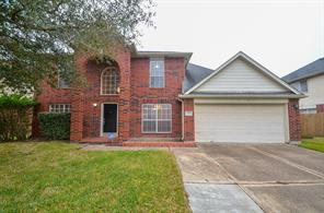 2110 heatherwood drive, missouri city, TX 77489
