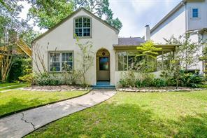 Houston Home at 1651 Vassar Street Houston                           , TX                           , 77006-6035 For Sale