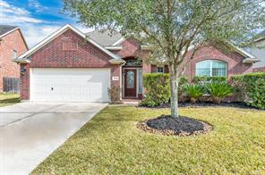 Houston Home at 11519 Ryan Manor Drive Richmond                           , TX                           , 77406-3993 For Sale