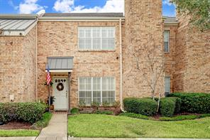 Houston Home at 600 Wilcrest Drive 47 Houston                           , TX                           , 77042-1042 For Sale