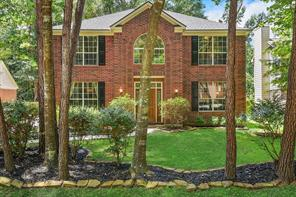 Houston Home at 59 Tallowberry Drive The Woodlands                           , TX                           , 77381-3465 For Sale