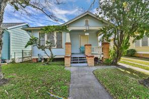 Houston Home at 4411 Avenue S 1/2 Galveston                           , TX                           , 77550-8559 For Sale
