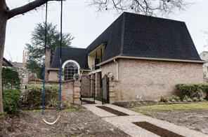 Houston Home at 823 Ivy Wall Drive Houston                           , TX                           , 77079-5033 For Sale