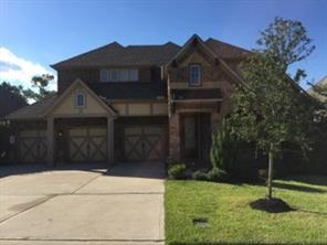 Houston Home at 2033 Forest Haven Drive Conroe                           , TX                           , 77384-3507 For Sale