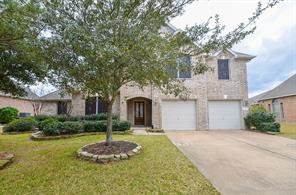 Houston Home at 20107 Stanton Lake Drive Cypress                           , TX                           , 77433-2677 For Sale