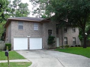 18706 cleeve close, humble, TX 77346