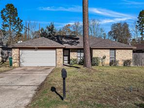 1711 Crest Hill, Conroe TX 77301