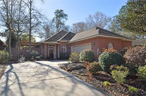 Houston Home at 3318 Hickory Brook Lane Kingwood                           , TX                           , 77345-1136 For Sale