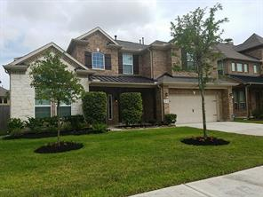 Houston Home at 26619 Grey Swan Drive Katy                           , TX                           , 77494-3458 For Sale
