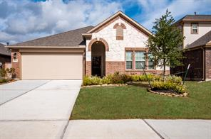 Houston Home at 26602 Yukon Straight Drive Richmond                           , TX                           , 77406-1646 For Sale