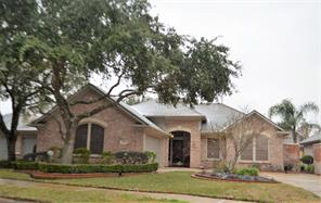 Houston Home at 2719 Silver Bough Circle Houston                           , TX                           , 77059-3767 For Sale