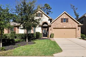 Houston Home at 26 Satinleaf Place The Woodlands                           , TX                           , 77375-7206 For Sale