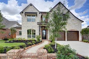 Houston Home at 19222 Bullard Creek Drive Cypress                           , TX                           , 77433 For Sale