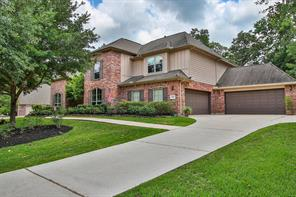 Houston Home at 116 Owen Ridge Drive Conroe                           , TX                           , 77384-1408 For Sale