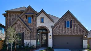 Houston Home at 18939 New Birmingham Drive Cypress                           , TX                           , 77433 For Sale