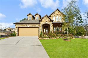 Houston Home at 1029 Cedar Forest Conroe                           , TX                           , 77384-3509 For Sale