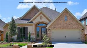Houston Home at 9243 Lakeshores Lagoon Lane Cypress                           , TX                           , 77433 For Sale