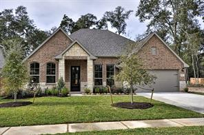 Houston Home at 9415 Dochfour Tomball                           , TX                           , 77375-1167 For Sale