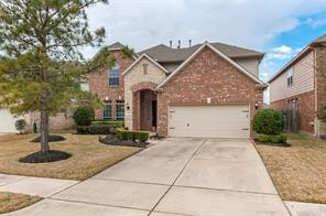 Houston Home at 6143 Norwood Meadows Lane Katy                           , TX                           , 77494-6715 For Sale