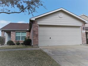 Houston Home at 8111 Malago Point Drive Cypress                           , TX                           , 77433-2869 For Sale