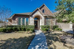 Houston Home at 13814 Palmer Glen Lane Houston                           , TX                           , 77044-2668 For Sale