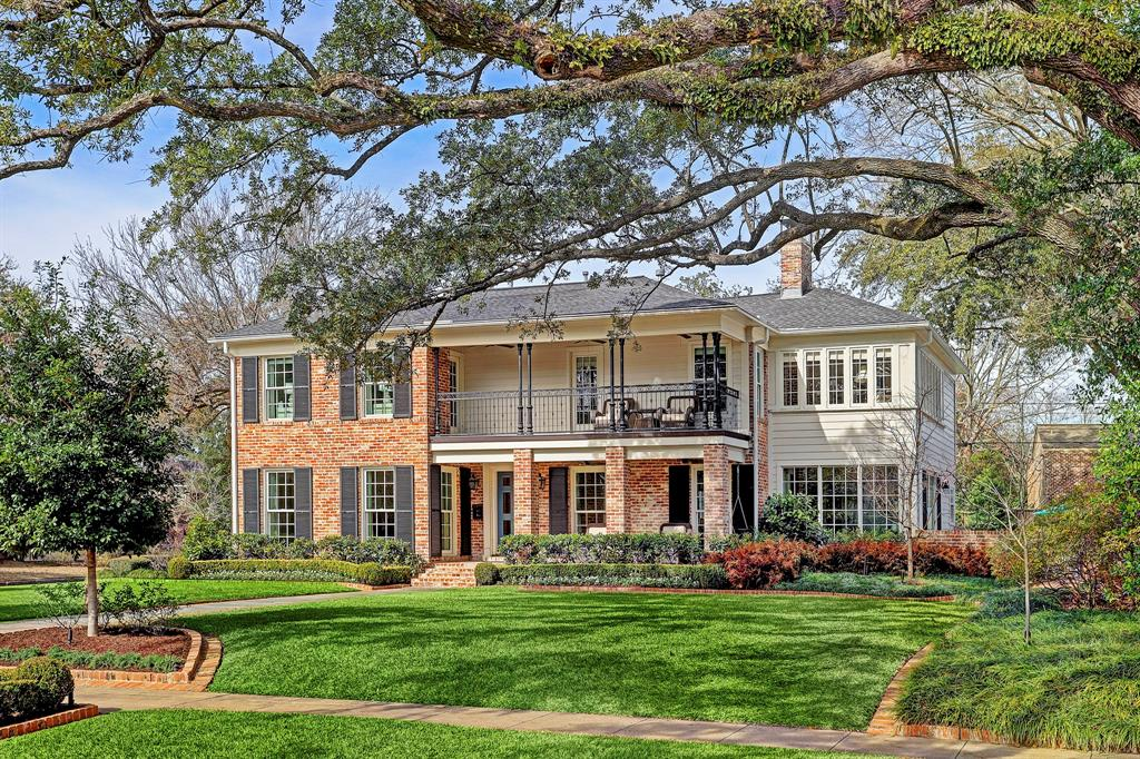 Single Family for Sale at 3662 Olympia Drive Houston, Texas 77019 United States