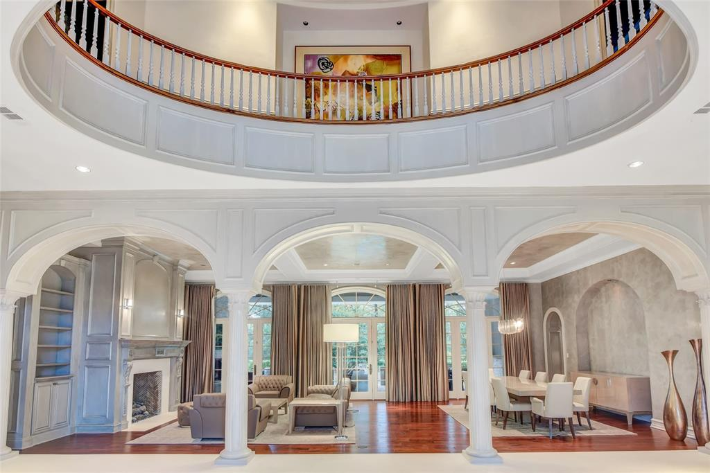 The Woodlands                                                                      , TX - $5,250,000