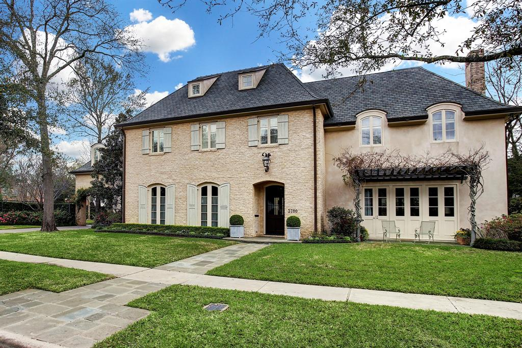 Single Family for Sale at 3780 Robinhood 3780 Robinhood West University Place, Texas 77005 United States