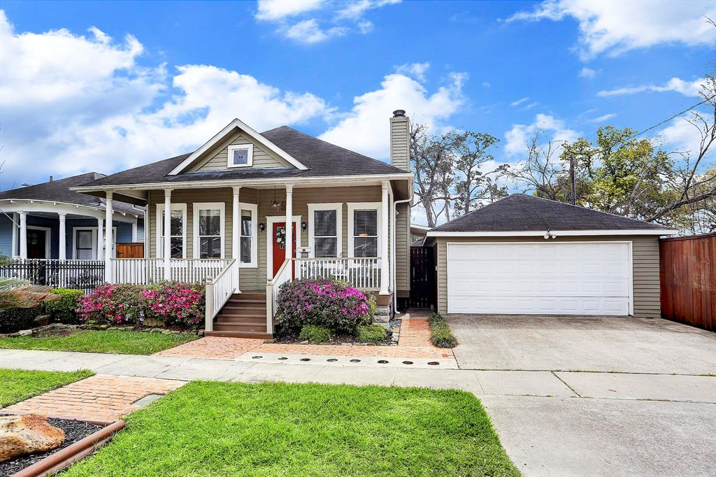 Additional photo for property listing at 816 W 13th Street  Houston, Texas 77008 United States