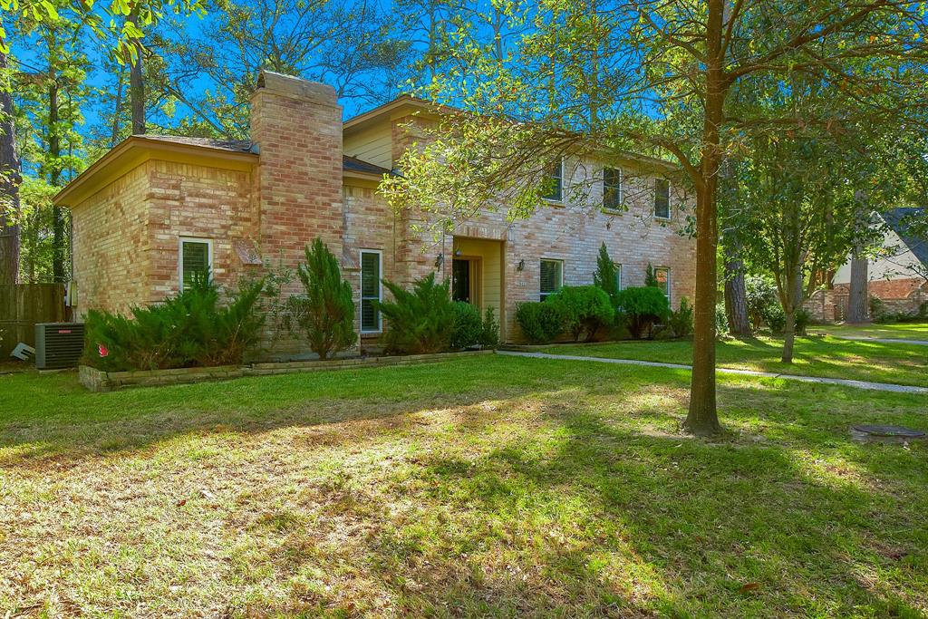 23522 Creekview Dr Drive, Spring, TX 77389 - HAR.com