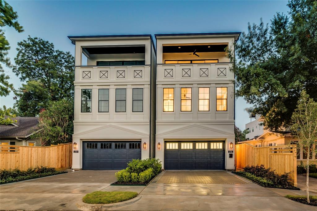 This timeless & elegantly designed home by Mazzarino Construction features hard to find first floor