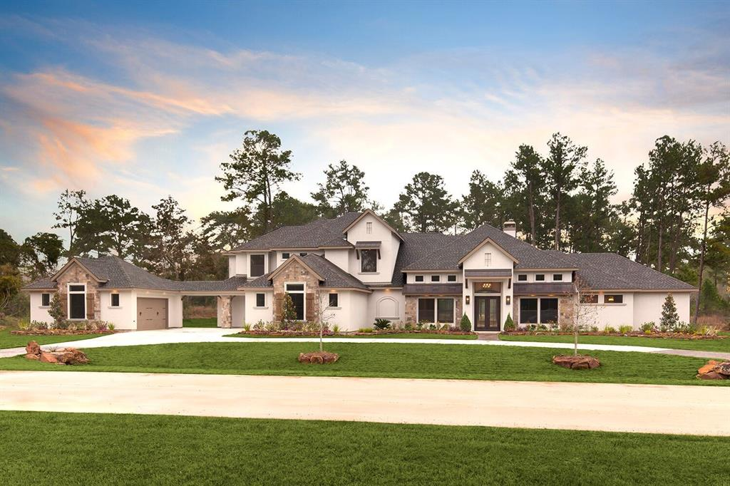 Tomball                                                                      , TX - $1,399,900