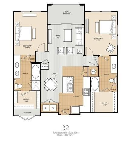 145 Heights, Houston, Harris, Texas, United States 77007, 2 Bedrooms Bedrooms, ,2 BathroomsBathrooms,Rental,Exclusive right to sell/lease,Heights,38659841
