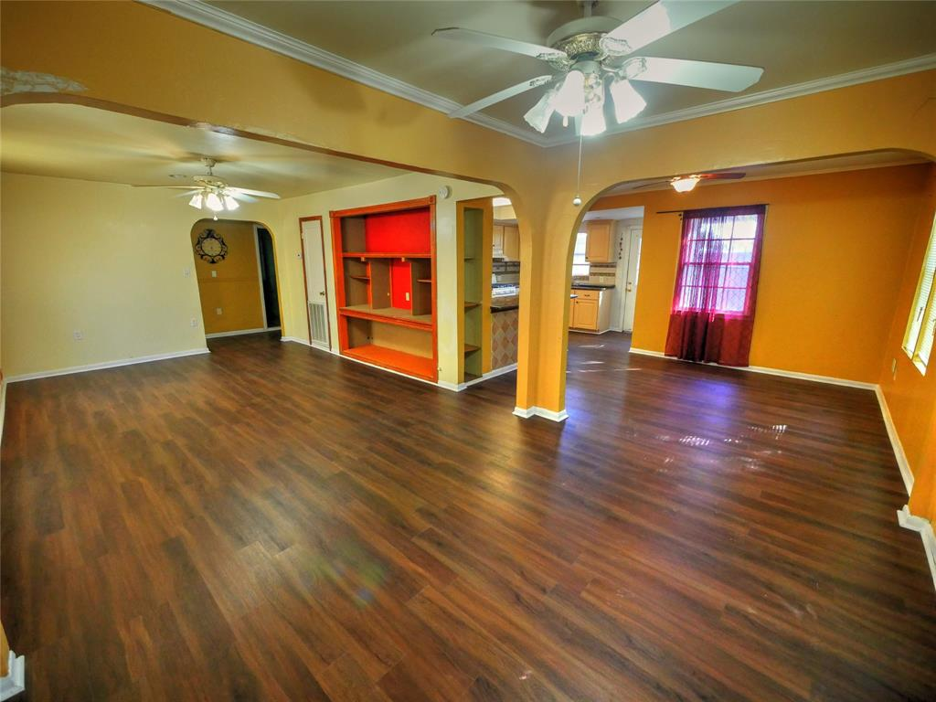 6514 Moss Rose, Houston, Harris, Texas, United States 77087, 3 Bedrooms Bedrooms, ,1 BathroomBathrooms,Rental,Exclusive right to sell/lease,Moss Rose,43162205