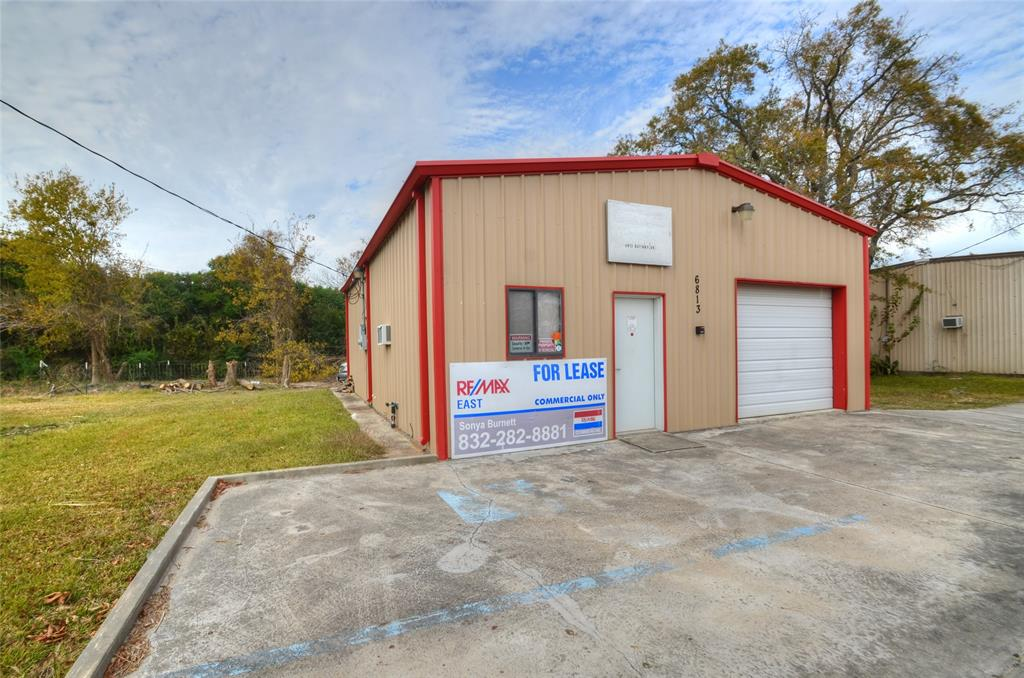 6813 Bayway, Baytown, Harris, Texas, United States 77520, ,1 BathroomBathrooms,Rental,Exclusive right to sell/lease,Bayway,57311519