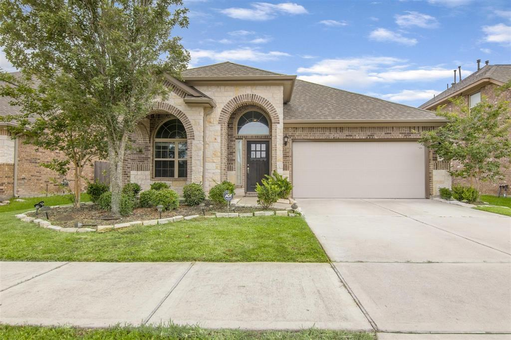 16918 Kaitlyn Kerria Court, Richmond, TX, 77407