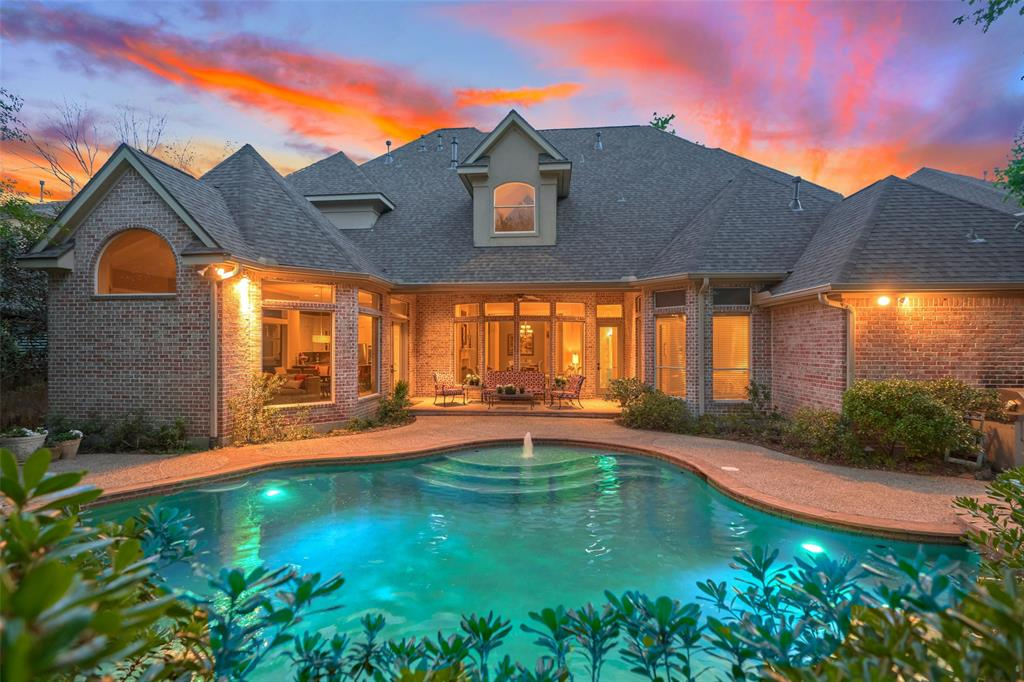 46 Silver Maple, The Woodlands, Montgomery, Texas, United States 77382, 5 Bedrooms Bedrooms, ,4 BathroomsBathrooms,Rental,Exclusive right to sell/lease,Silver Maple,29698171