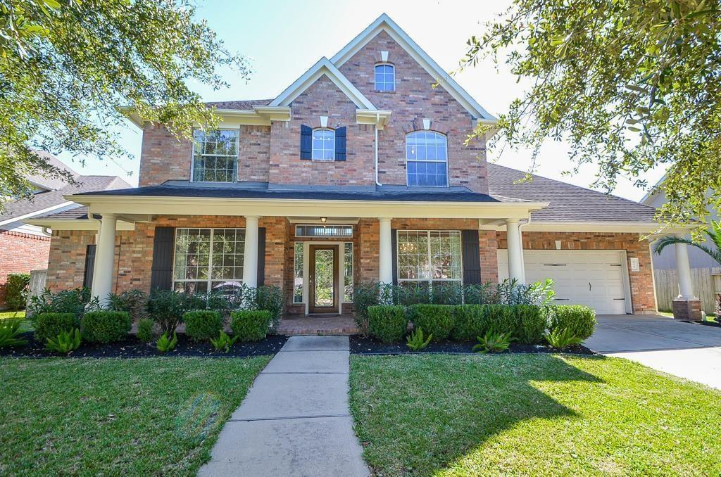 23903 Enchanted Crossing, Katy, Fort Bend, Texas, United States 77494, 5 Bedrooms Bedrooms, ,4 BathroomsBathrooms,Rental,Exclusive right to sell/lease,Enchanted Crossing,8686458