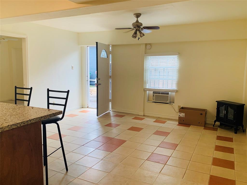 1509 Bonner, Houston, Harris, Texas, United States 77007, 1 Bedroom Bedrooms, ,1 BathroomBathrooms,Rental,Exclusive right to sell/lease,Bonner,50473202