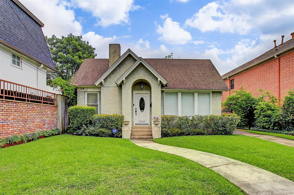 2220 Avalon Place - Houston, Texas
