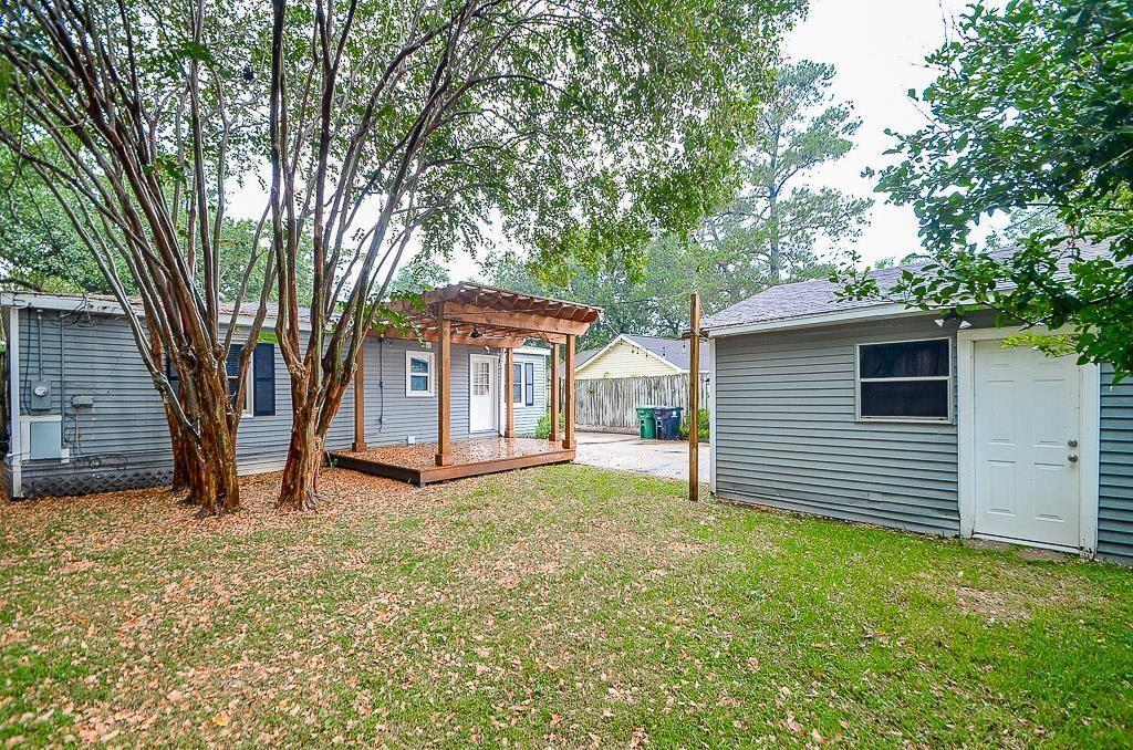 1050 41st, Houston, Harris, Texas, United States 77018, 3 Bedrooms Bedrooms, ,2 BathroomsBathrooms,Rental,Exclusive right to sell/lease,41st,62296045