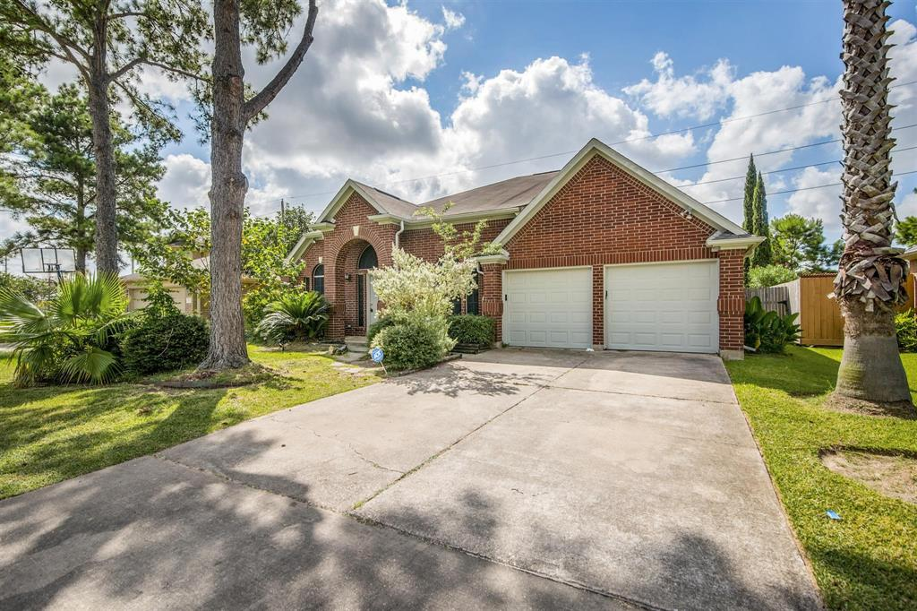 5530 Summit Lodge Drive, Katy, TX, 77449