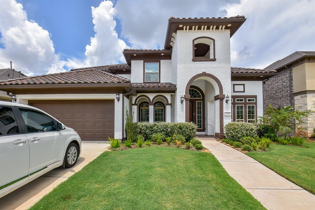 5319 Clouds Creek, Sugar Land, Fort Bend, Texas, United States 77479, 5 Bedrooms Bedrooms, ,4 BathroomsBathrooms,Rental,Exclusive right to sell/lease,Clouds Creek,92088929