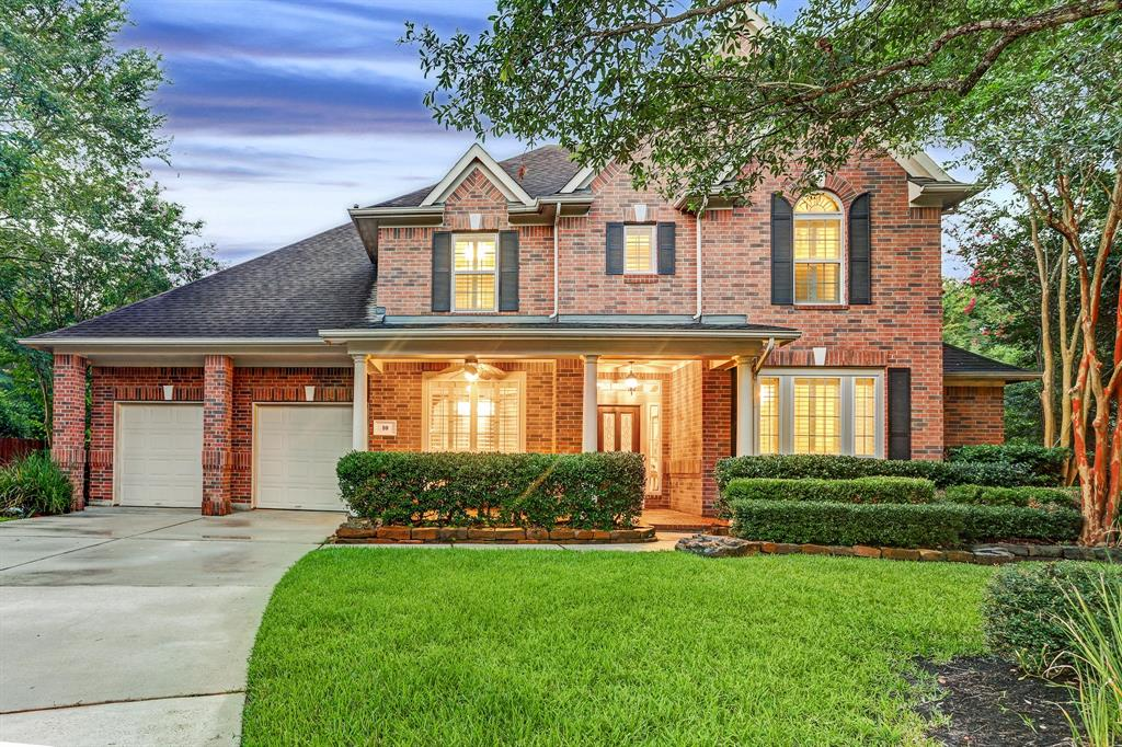 10 Wildever Place - Spring, Texas