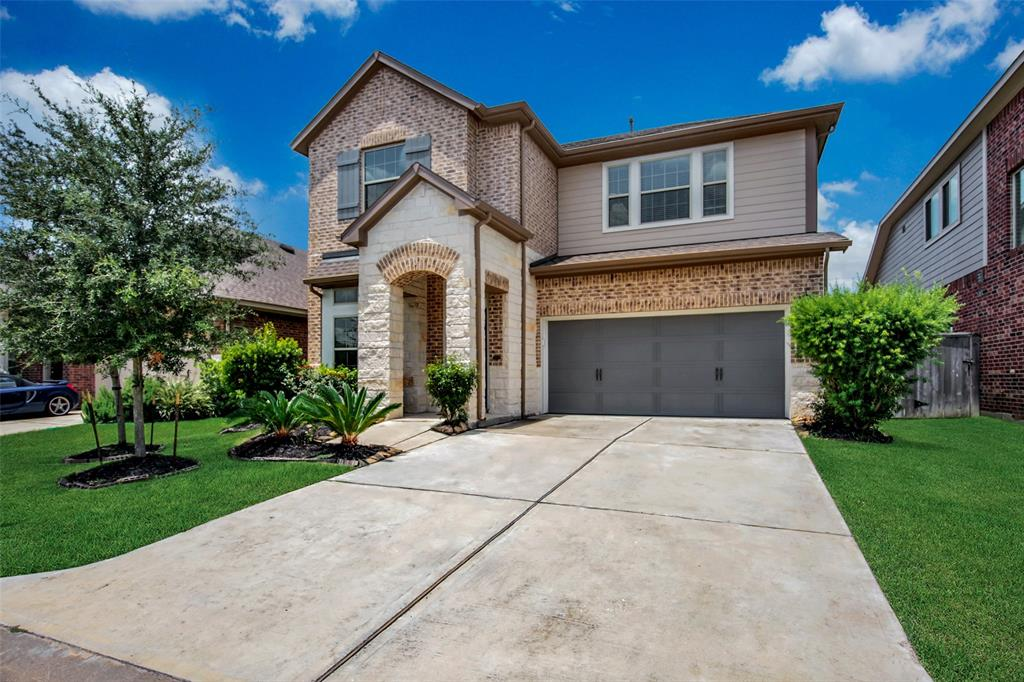 168 Castlegate, Jersey Village, Harris, Texas, United States 77065, 4 Bedrooms Bedrooms, ,3 BathroomsBathrooms,Rental,Exclusive right to sell/lease,Castlegate,80690117